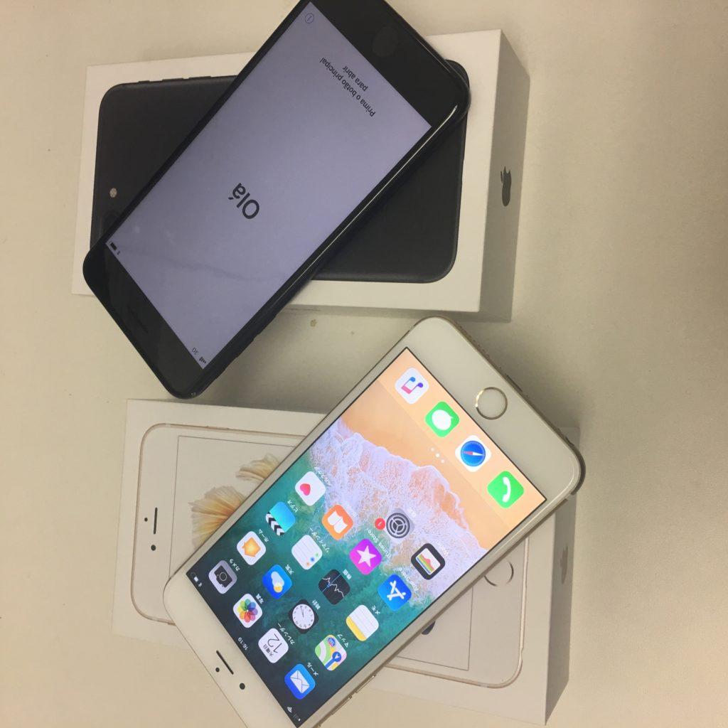 iphone6splus iphone7plus
