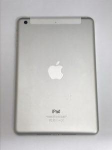iPad mini3 A1600