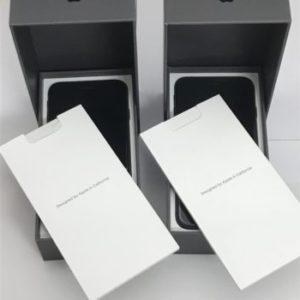 iPhone8 Black