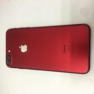 iphone7 plus RED
