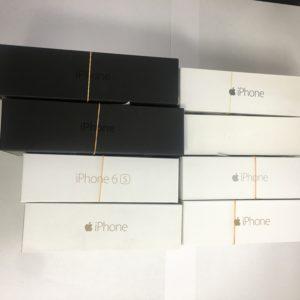 iphone 大量