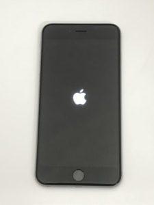 iPhone6plus Gray