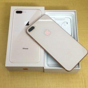 中古 iPhone8 plus