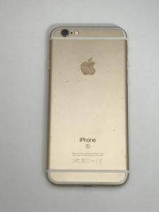 中古 iPhone6s 不動品