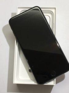 中古 iPhone7 Plus
