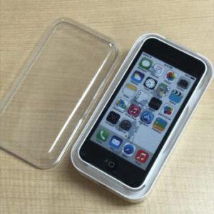 中古 iPhone5c