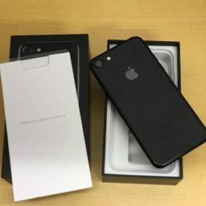 中古 iPhone7