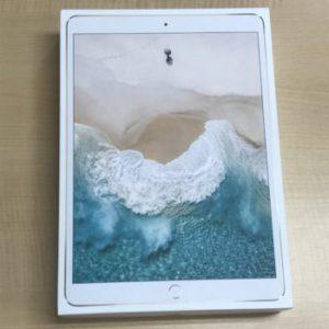 買取強化 iPad Pro 10.5inch