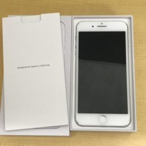 中古 iPhone8 Plus
